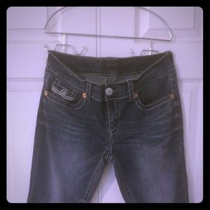 Seven7 brand Jeans. Size 12